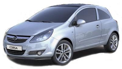 Présentation du design extérieur de la nouvelle Opel Corsa, dans sa version 3 portes..