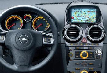 Découvrez l'intérieur innovant (design, qualité, matériaux) de la nouvelle Opel Corsa.